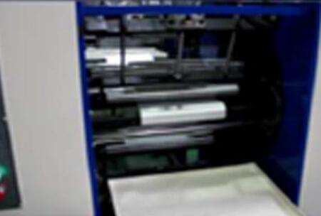 Option : Coreless Rewinding Unit