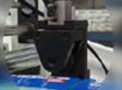 Ultrasonic Sealing