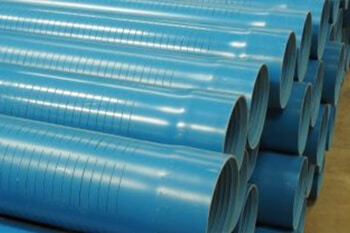 PVC Pipe Extrusion Lines